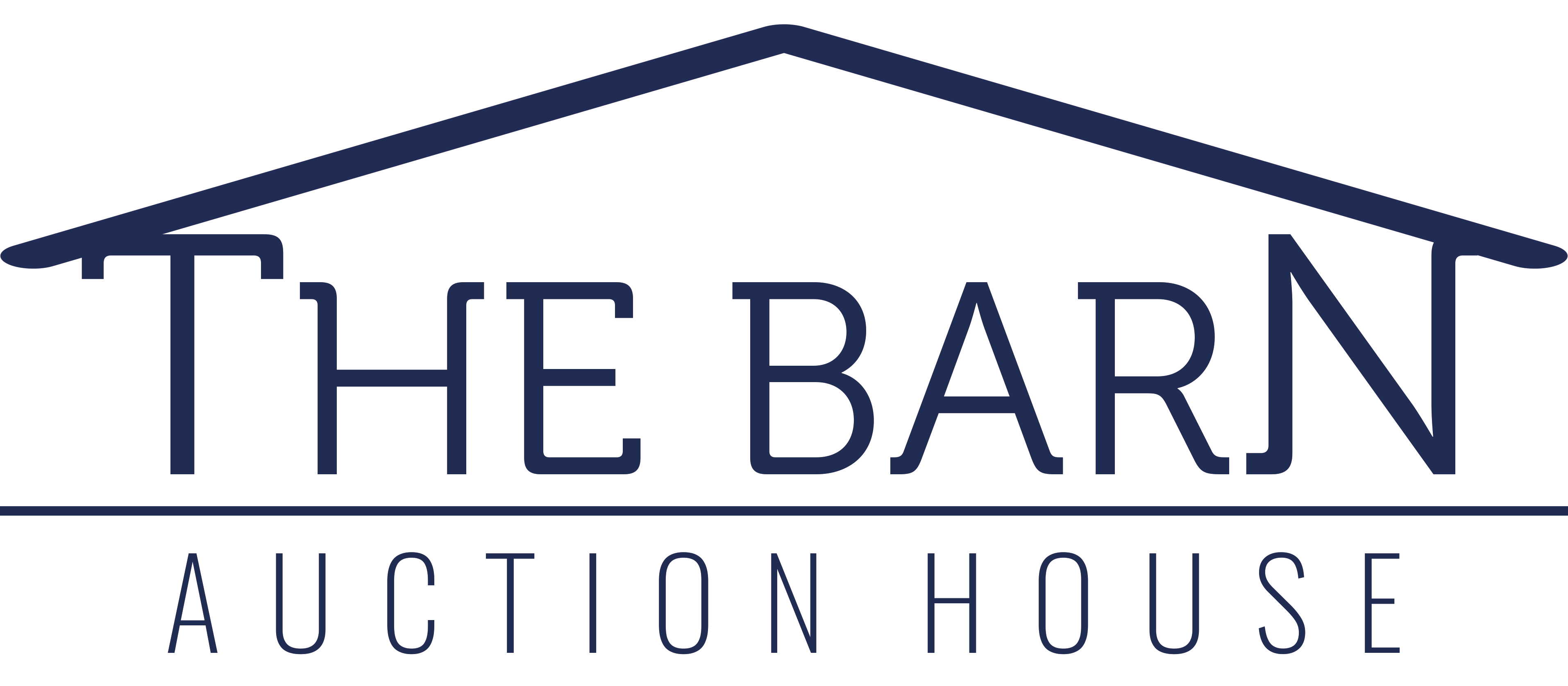 The Barn Auction House